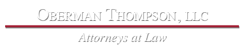 Employment, Non-compete, and Business Dispute Law Firm – Oberman Thompson